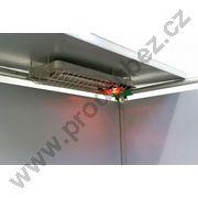 Tepelný zářič SUNNY BOY 100W - Zobrazit detail zboží