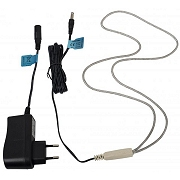 Vyhřívací kabel 10 W s adaptérem - Zobrazit detail zboží
