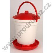 Napáječka kbelíková 18 litrů
