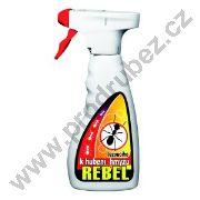 Rebel k hubení lezoucího hmyzu 250 ml