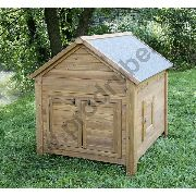 Kurník pro slepice - domek pro králíky