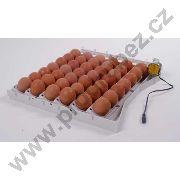 Obraceč 42 slepičích vajec