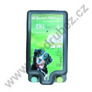 Zdroj síťový EKI 5 pro elektrický ohradník pro psy, kočky, koně, aj.
